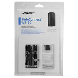 Bose SlideConnect WB‐50 wall bracket