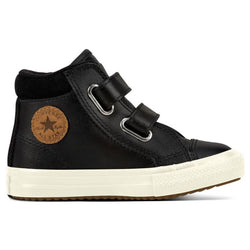 Converse Kids' Lifestyle Ct As Converse 2V Pc Boot Sole Full Of Gum Shoes
