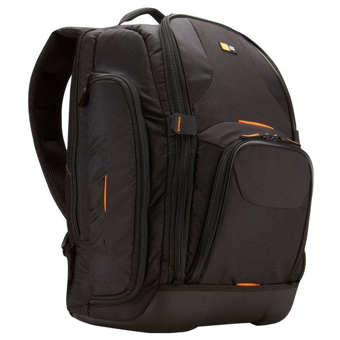 Case Logic SLR Camera and 15.4-Inch Laptop Backpack