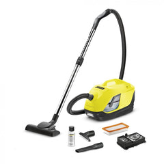 Karcher DS 5.800 Vacuum cleaner with water filter