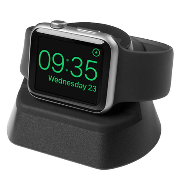 Techlink Recharge Watch Dock Apple Charging Stand
