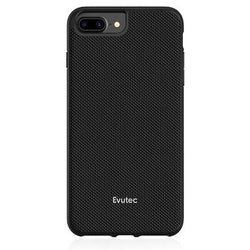 Evutec AERGO With AFIX Ballistic Case For iPhone 8 / iPhone 8 Plus