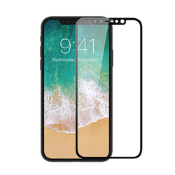 Patchworks ITG 3D Full Cover - Impossible Tempered Glass for iPhone X