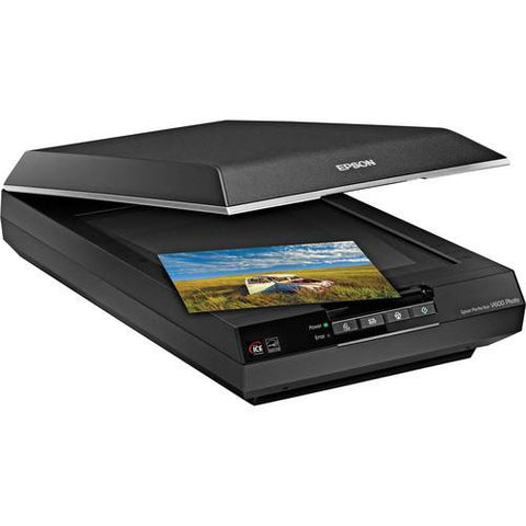 Epson Perfection V600 Photo Scanner - Gadgitechstore.com