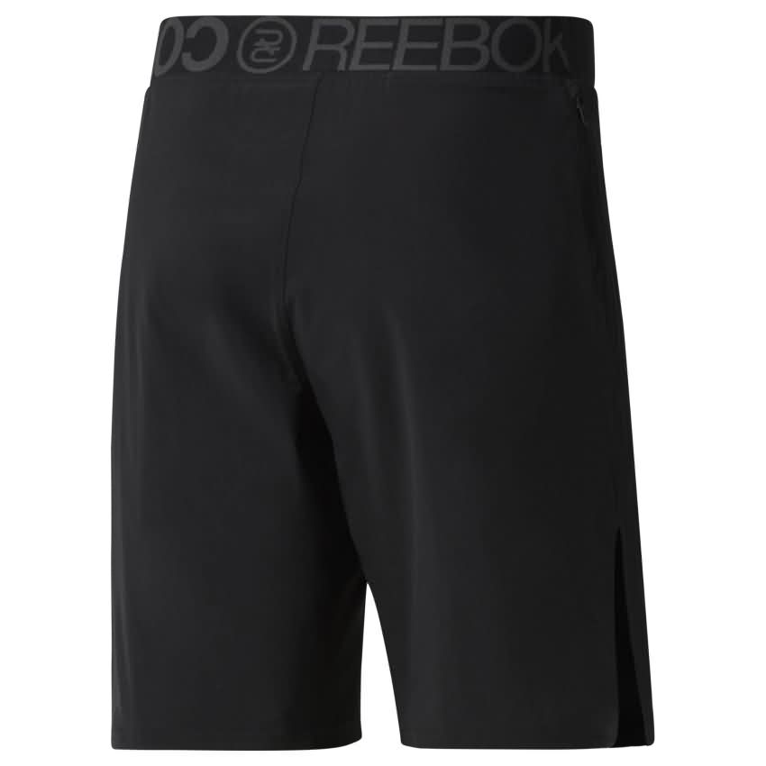 Reebok Men s Training Combat Tech Woven Shorts – Gadgitechstore.com b8a577d17