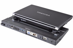 Toshiba HI SPEED PORT REPLICATOR II (2-PIN) - GadgitechStore.com Lebanon