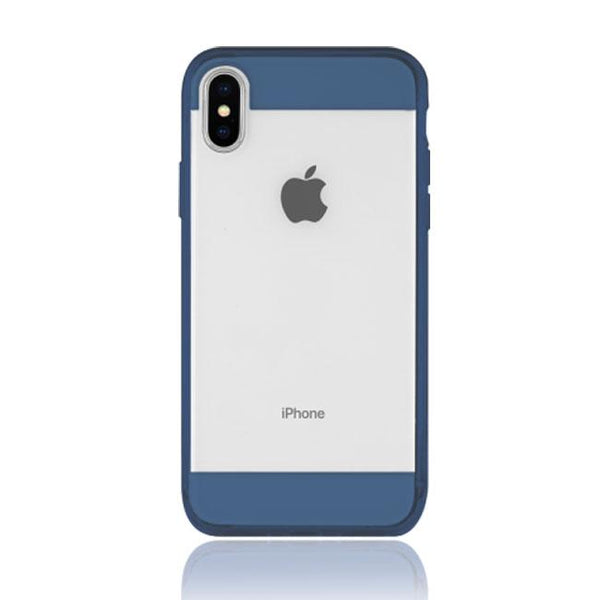 ODOYO Clear Edge For iPhone X