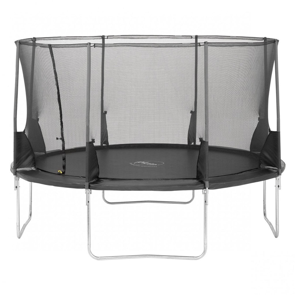 Plum 12ft Space Zone II Trampoline & Enclosure