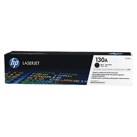 HP 130A Original LaserJet Toner Cartridge