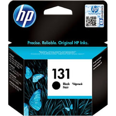 HP 131 Black Original Ink Cartridge