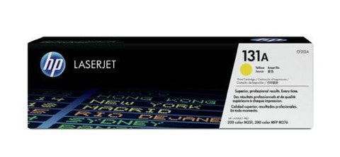 HP 131A Original LaserJet Toner Cartridge
