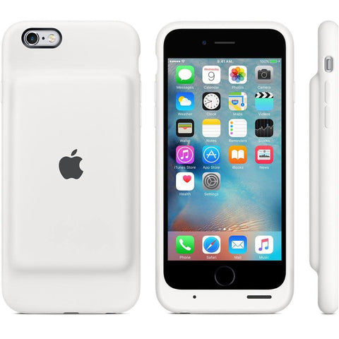 Apple iPhone 6s Smart Battery Case - GadgitechStore.com Lebanon - 4