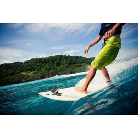 Sony AKA-SM1 Surfboard Mount For Action Cam - GadgitechStore.com Lebanon - 2