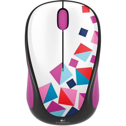 Logitech Colorful Play Collection wireless mouse