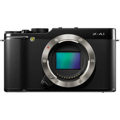 Fujifilm X-A1 Mirrorless Digital Camera (Body Only)