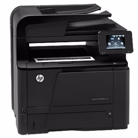 HP LaserJet Pro 400 M425dw Wireless Mono All-in-One Printer - GadgitechStore.com Lebanon