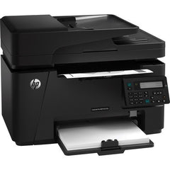 HP LaserJet Pro M127fn Monochrome All-in-One Laser Printer - GadgitechStore.com Lebanon