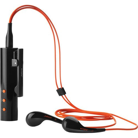 JABRA PLAY BLUETOOTH EARPHONES