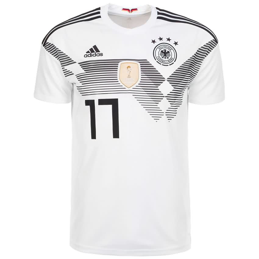 ce9441a51912 Adidas Men s Football Germany Home Replica Jersey – Gadgitechstore.com