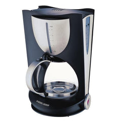 Black & Decker DCM80-B5 Coffee Maker - Gadgitechstore.com