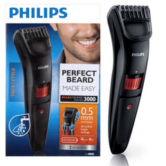 Philips Beard trimmer Series 3000 QT4005/13