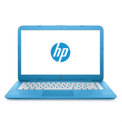 HP Stream Cel N3060 1.6GHz Notebook 14-ax000ne/14-ax001ne