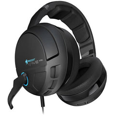 ROCCAT Kave XTD 5.1 Digital - Premium 5.1 Surround Headset + Sound Card