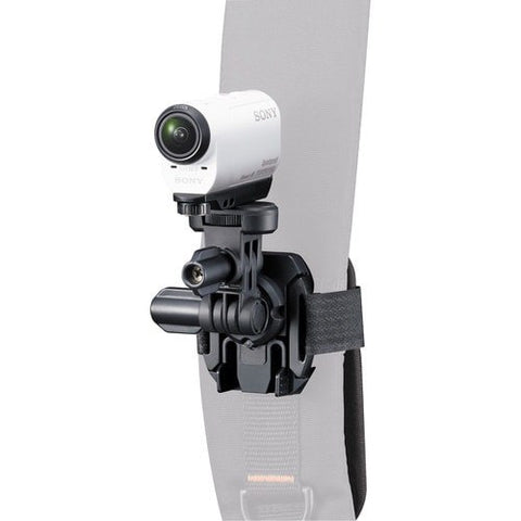 Sony Backpack Mount for Action Cam - GadgitechStore.com Lebanon - 2