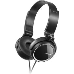 Sony MDR-XB250 Extra Bass Headphones