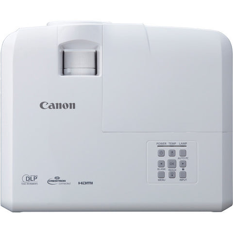 Canon LV-S300 Multimedia Projector
