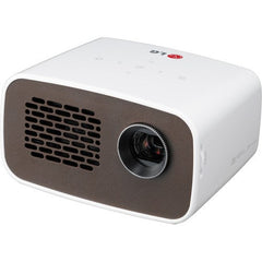 LG PH300 HD MiniBeam Portable DLP LED Projector - Gadgitechstore.com