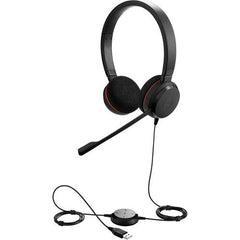 Jabra Evolve 20 Headset