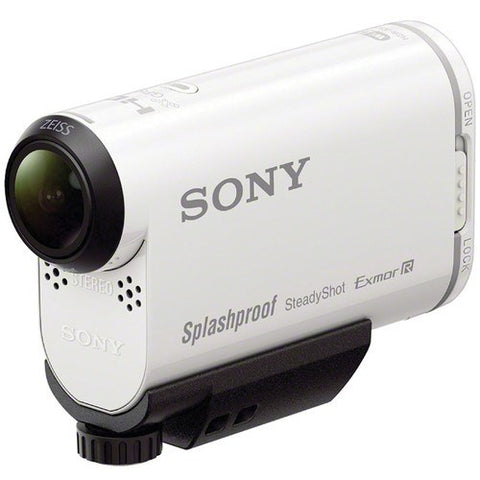 Sony Digital Action Camera HDR-AS200VR - GadgitechStore.com Lebanon - 1
