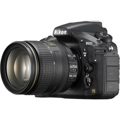 Nikon D810 DSLR Camera with 24-120mm Lens - GadgitechStore.com Lebanon - 1