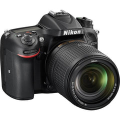 Nikon D7200 DSLR Camera with 18-140mm Lens - GadgitechStore.com Lebanon - 1