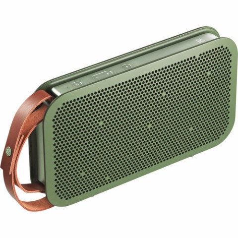B&O PLAY by Bang & Olufsen BeoPlay A2 Bluetooth Portable Speaker - Gadgitechstore.com