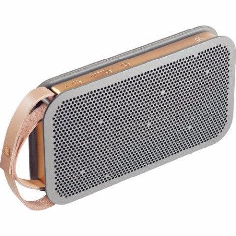 B&O PLAY by Bang & Olufsen BeoPlay A2 Bluetooth Portable Speaker