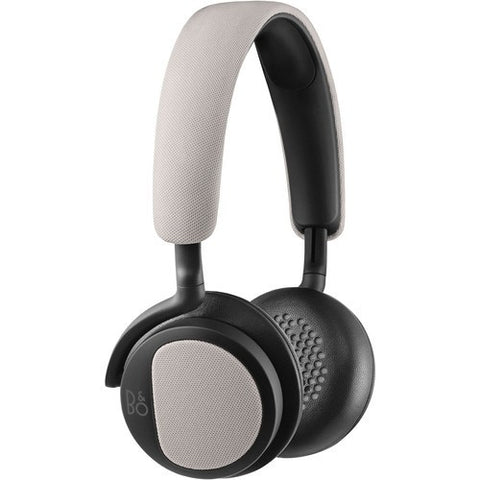 B&O PLAY - BeoPlay H2 On-Ear Headphones - Gadgitechstore.com