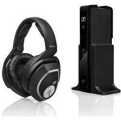 Sennheiser RS 165 Digital Wireless Headphone System