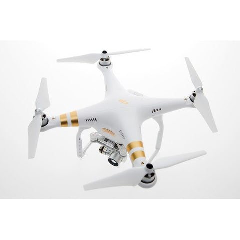 DJI Phantom 3 Professional Quadcopter with 4K Camera and 3-Axis Gimbal - GadgitechStore.com Lebanon - 2