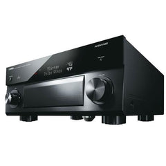 Yamaha AVENTAGE RX-A2050BL 9.2-Channel Network AV Receiver