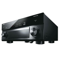 Yamaha AVENTAGE RX-A3050BL 9.2-Channel Network AV Receiver