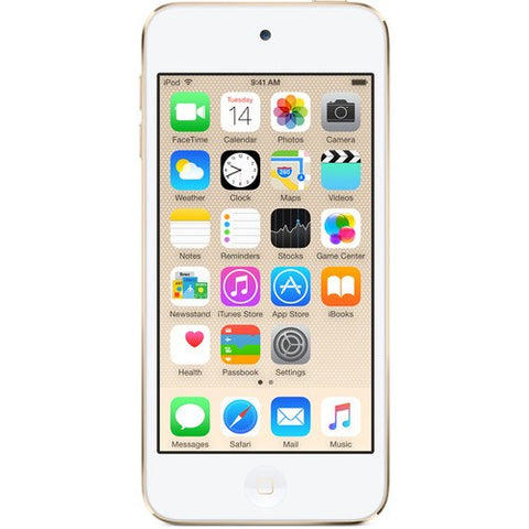 Apple iPod Touch - GadgitechStore.com Lebanon - 3