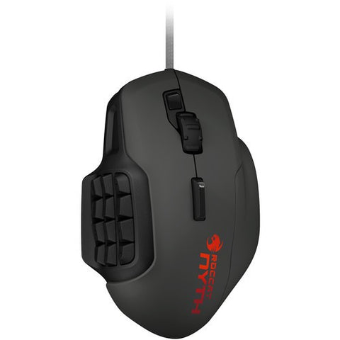 Roccat Nyth Modular MMO Gaming Mouse - Gadgitechstore.com