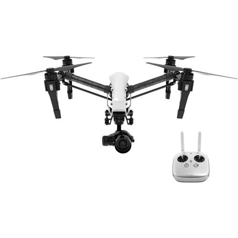 DJI Inspire 1 PRO Quadcopter with Zemuse X5 4K Camera and 3-Axis Gimbal - GadgitechStore.com Lebanon - 2