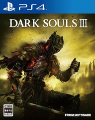 Dark Souls 3 (PS4 Game) - GadgitechStore.com Lebanon
