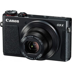 Canon POWERSHOT G9X Digital Camera - Gadgitechstore.com