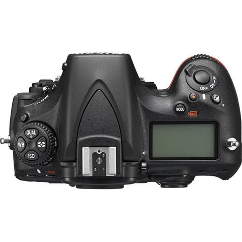 Nikon D810 DSLR Camera with 24-120mm Lens - GadgitechStore.com Lebanon - 2