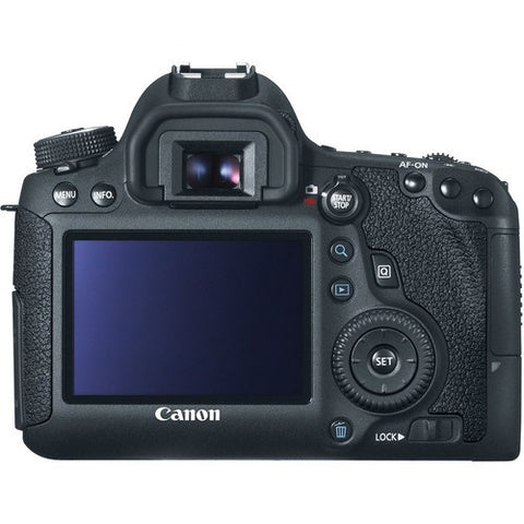 Canon EOS 6D 24-105IS (WG) - Wireless - GadgitechStore.com Lebanon - 3