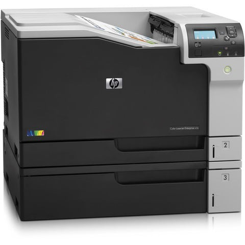 HP Color LaserJet Enterprise M750dn Laser Printer - GadgitechStore.com Lebanon
